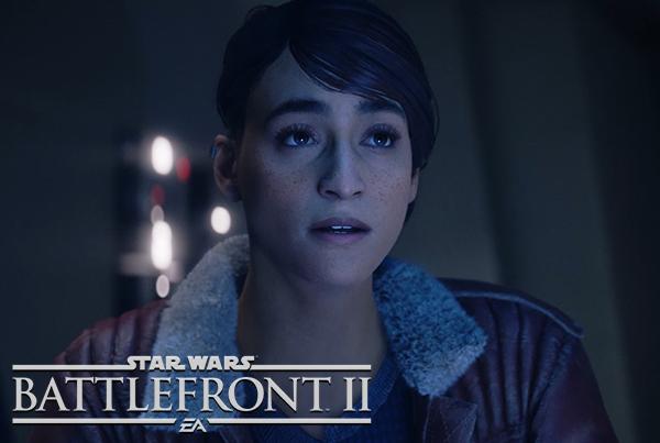Star Wars Battlefront II – Zay Meeko