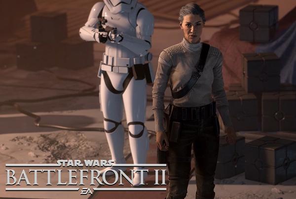 Star Wars Battlefront II – Iden Versio Resurrection DLC
